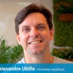 Alexandre Ubilla