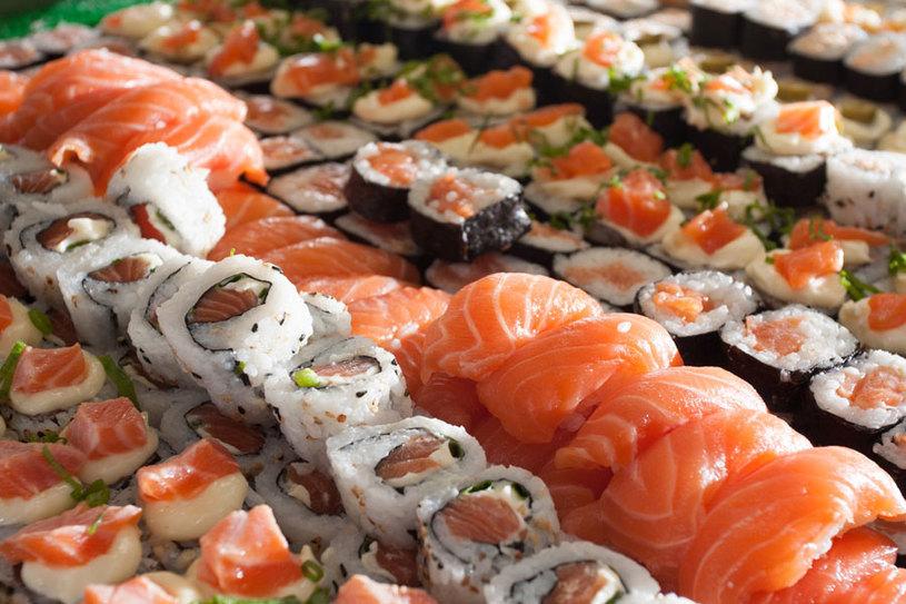 Muito Comida japonesa é mesmo saudável? - Webrun | Corrida, saúde  SW78