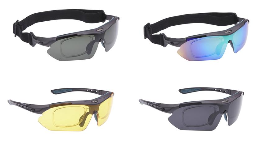 7095aa1b1e9af Speedo Eyewear lança kit de óculos para atletas - Webrun   Corrida ...