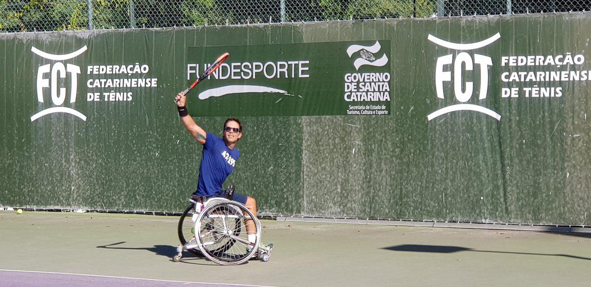 Como o esporte transformou a vida de um atleta na luta contra o câncer