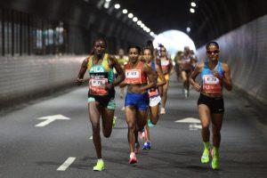 Brasileiros querem fazer frente aos africanos no 34º 10 KM Tribuna FM-Unilus