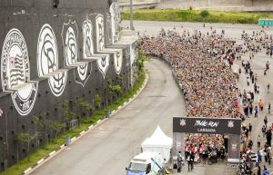 Timão Run 2018 está com as inscrições abertas