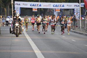 Inscrições para a Maratona de São Paulo 2018 terminarão no dia 25/03