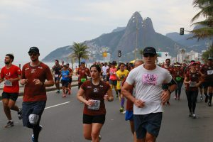 22ª Meia Maratona do Rio de Janeiro ajusta horários de largada
