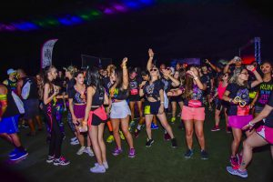 Sucesso mundial, festival que une música eletrônica e corrida chega a São Paulo em dezembro