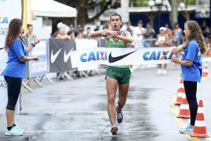 Caio Bonfim conquista o 8º título da Copa Brasil Caixa de Marcha Atlética