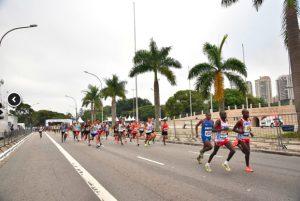 Inscrições para a 25ª Maratona Internacional de São Paulo encerrarão dia 25/03