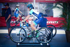 Mulheres ganham programação especial no Bike Brasil