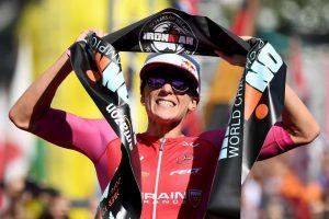 Patrick Lange e Daniela Ryf detonam recordes e são os campeões do Mundial de Ironman em Kona, no Havaí