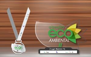 Circuito Eco Ambiental II abre inscrições gratuitas hoje!