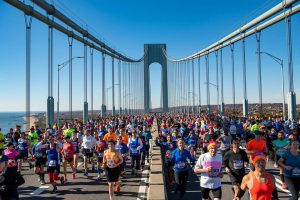 Maratona de Nova York está com as inscrições abertas para o sorteio de vagas