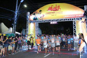 Já pensou correr 42k em Manaus? As inscrições para a segunda edição da prova estão abertas