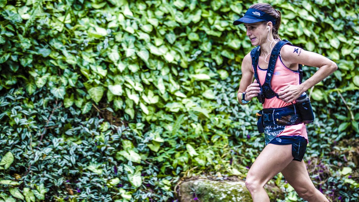 A carioca Rosália Camargo já venceu 13 edições da modalidade de Endurance 50k e integrará o Hall da Fama XTERRA.   Foto: Divulgação