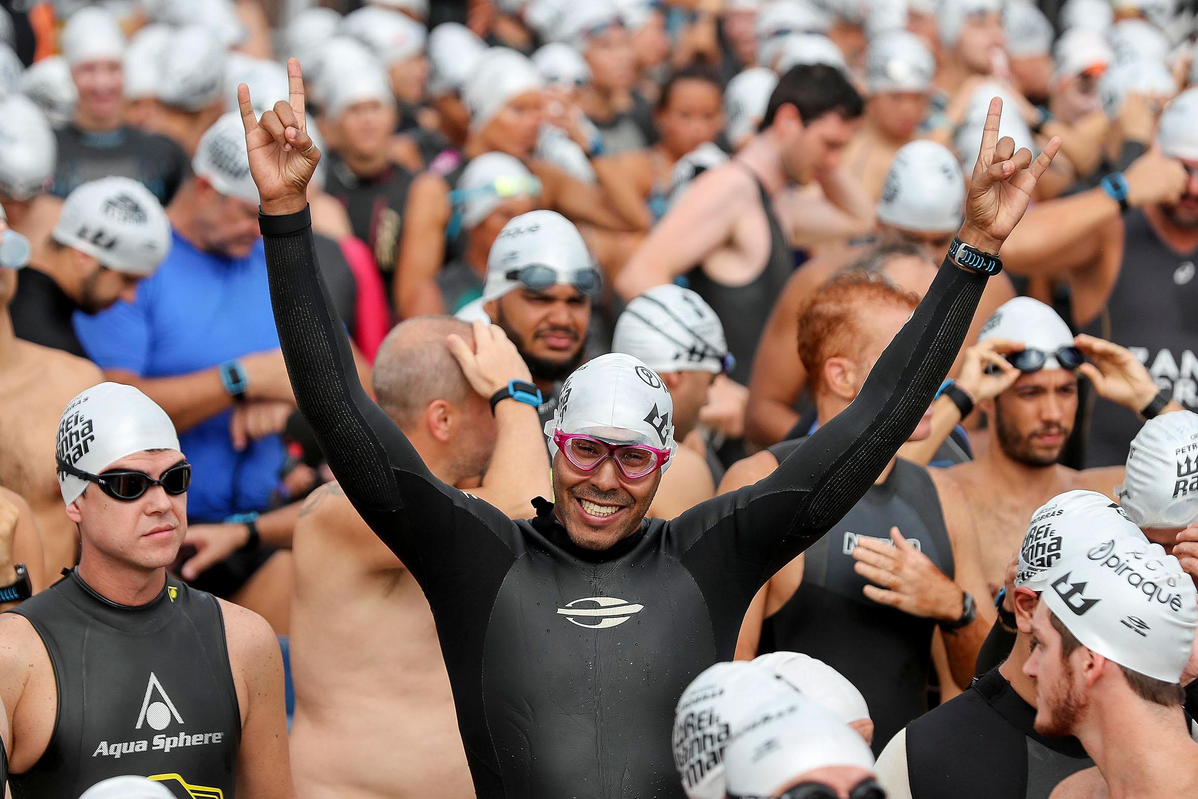 Foto: Satiro Sodré/SSPress/Effect Sport