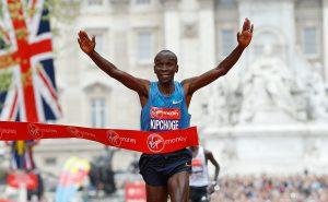 Maratonista de ouro: conheça a história do recordista Eliud Kipchoge