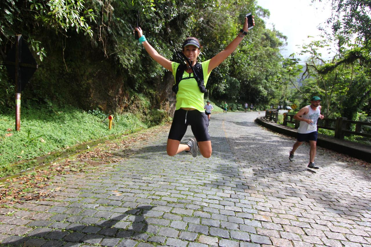 Amazing Runs Serra da Graciosa