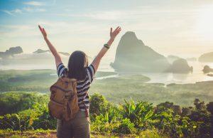 Pelos horizontes do Brasil: 9 eventos de turismo esportivo