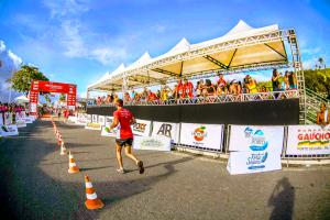Meia Maratona do Descobrimento fecha 2018 com 60% de vagas preenchidas
