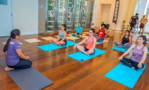 Casa do Atleta oferece experiências saudáveis gratuitas em São Paulo