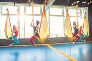 Ballet Fly: corpo, dança, arte e esporte