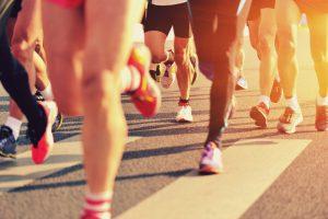 Você já pensou no que pode dar errado em uma corrida?