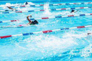 Escola de triathlon é opção para crianças de Campos dos Goytacazes, Rio de Janeiro