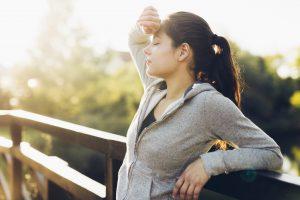 Você se sente muito cansado? Cuidado, o seu corpo pode estar inflamado!