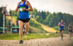 Por que corremos longas distâncias?