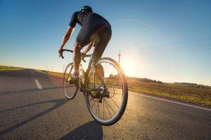 Como a musculação pode ajudar sua performance no ciclismo?