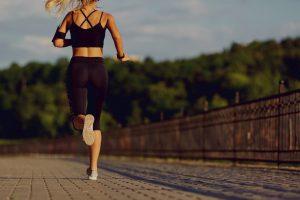 Como fortalecer os glúteos pode ajudar na sua corrida?