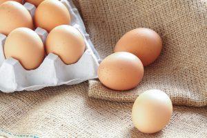 Benefícios do ovo vão muito além do desenvolvimento muscular