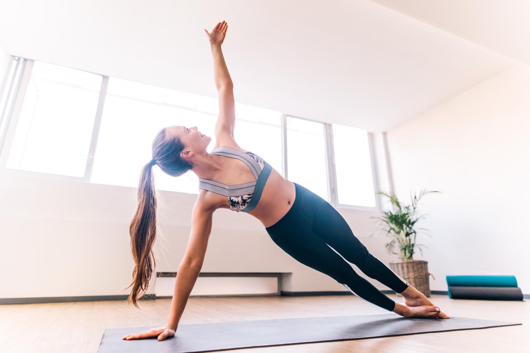 Conheça diferentes tipos de yoga e seus benefícios para quem pratica 20dfdede8643