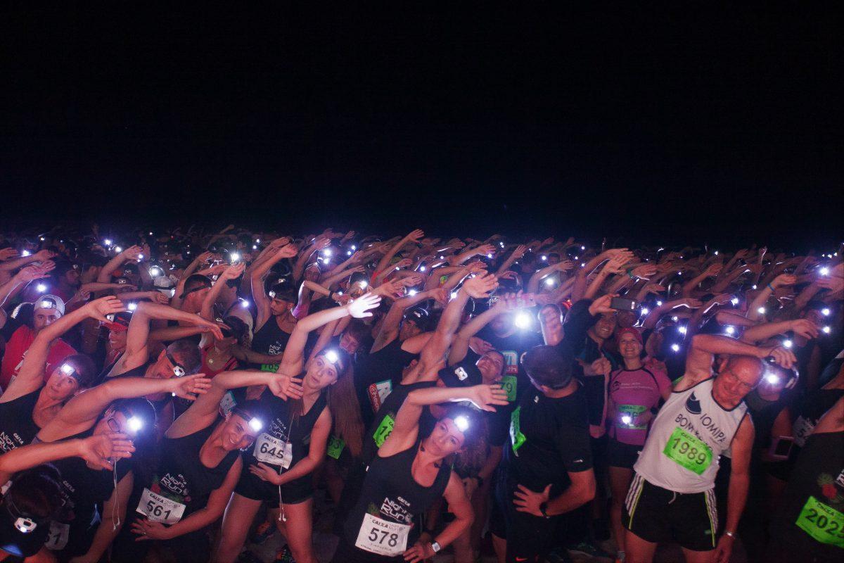 Inscrições abertas: Night Run Costão do Santinho chega à sua 8ª edição