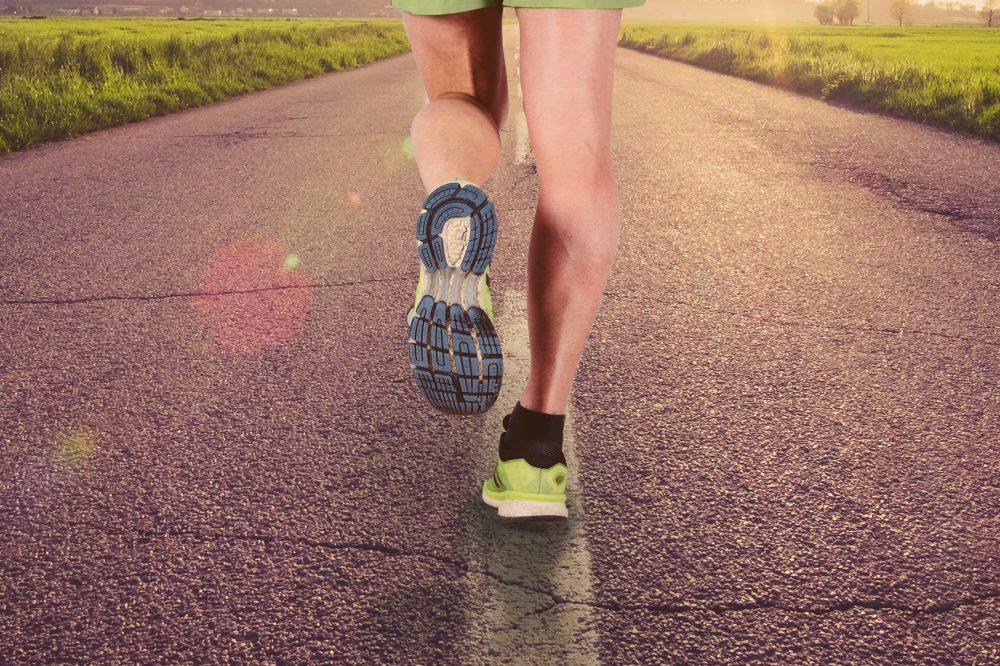 O terror de todo corredor é ter uma lesão e parar de praticar o esporte que ama Foto: Giorgio Pulcini/Fotolia