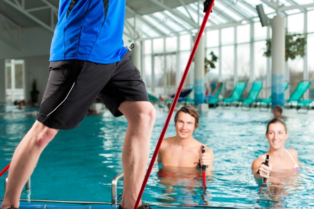 Essa área de atuação da fisioterapia vem conquistando espaço a cada dia Foto: Kzenon/Fotolia