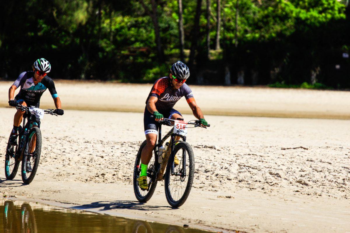 MTB Cup Pro no XTerra Praia do Rosa/ Foto: Foco Radical