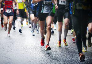 250 corredores são pegos cortando caminho em Meia Maratona na China