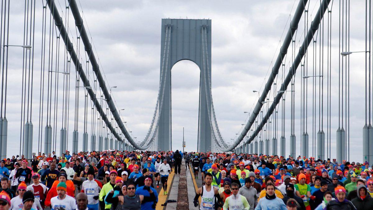 New Balance antecipa Maratona de Nova York com evento internacional em São Paulo