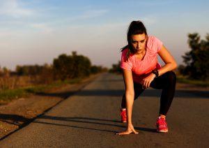 Corrida pode ser estressante? Entenda!
