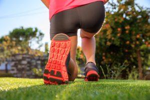 Correr com variações de calçados pode trazer melhor desempenho