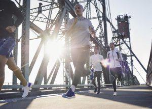 Em parceria com a Loggi, Nike entrega seu novo tênis no mesmo dia da compra