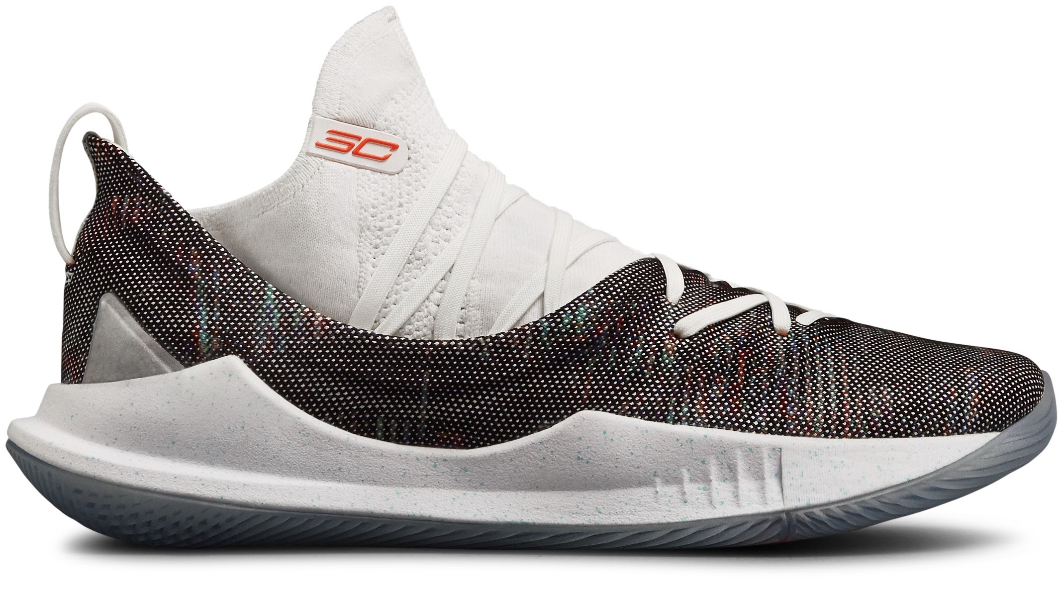 Tênis UA Curry 5 Masculino