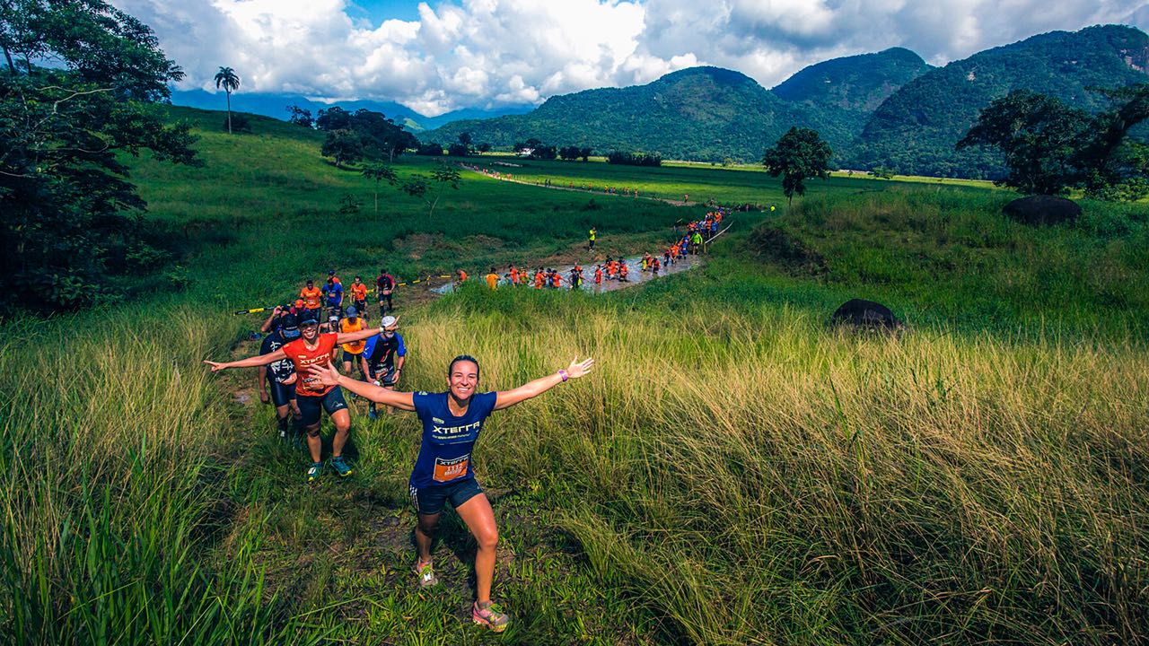 Trail Run XTerra Costa Verde. | Foto: Thiago Lemes.