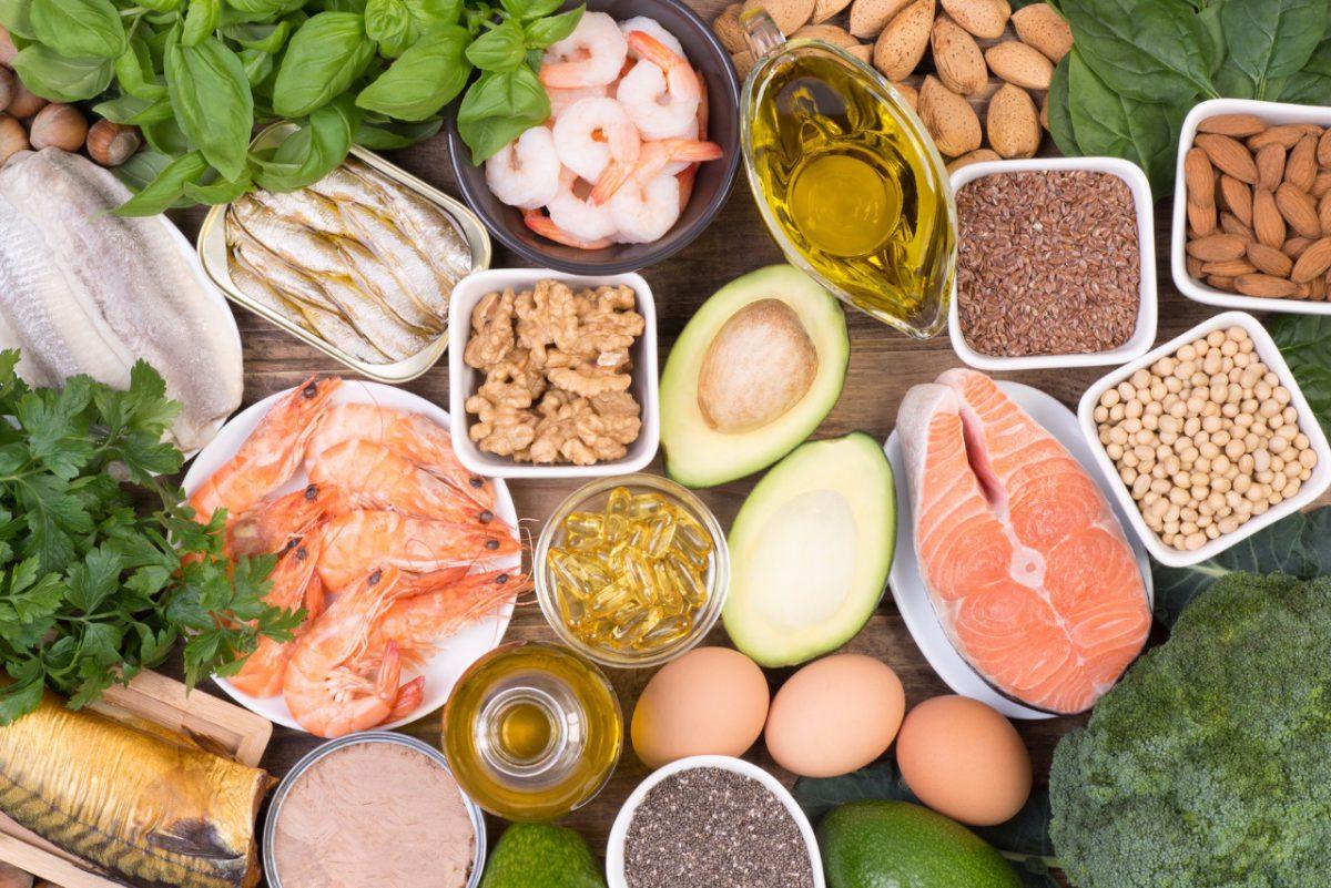 3 Motivos para não cortar todas as gorduras do cardápio