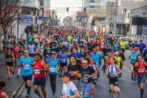 Corra a etapa Dia dos Pais do Circuito de Corrida de São José dos Pinhais