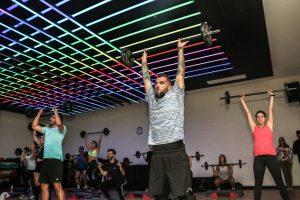 GRIT: nova aula da Bio Ritmo promete rápido emagrecimento e melhora da força
