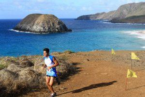 Praia e corrida, tem combinação melhor? Conheça a história da 21k Noronha