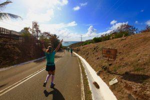 Desbravando a corrida mais bonita do mundo: 7 coisas que aprendi sobre a 21k Noronha