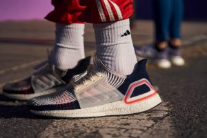 Ultraboost 19, da Adidas apresenta uma nova forma de correr