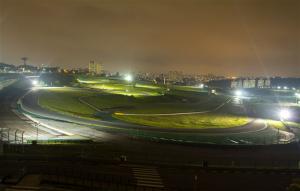 Inscrições gratuitas para o Circuito Vida no Autódromo de Interlagos começam terça-feira (31)